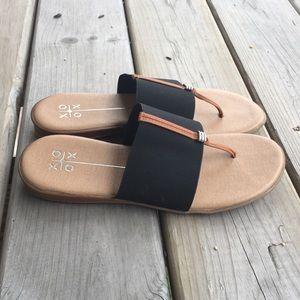 XOXO Sandals